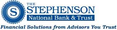 Stephenson National Bank